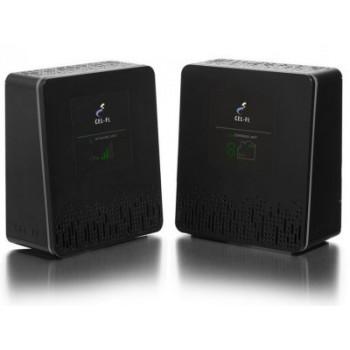 CEL-FI DUO 3G/4G репітер для мобільних операторів України