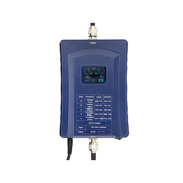 2G/4G репітер Anycell AC-D20-smart 1800МГц