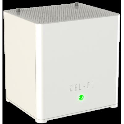 CEL-FI SOLO — 3G/4G репітер для мобільних операторів України