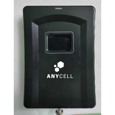 3G/4G репітер Anycell AC-DW23-smart 1800/2100МГц